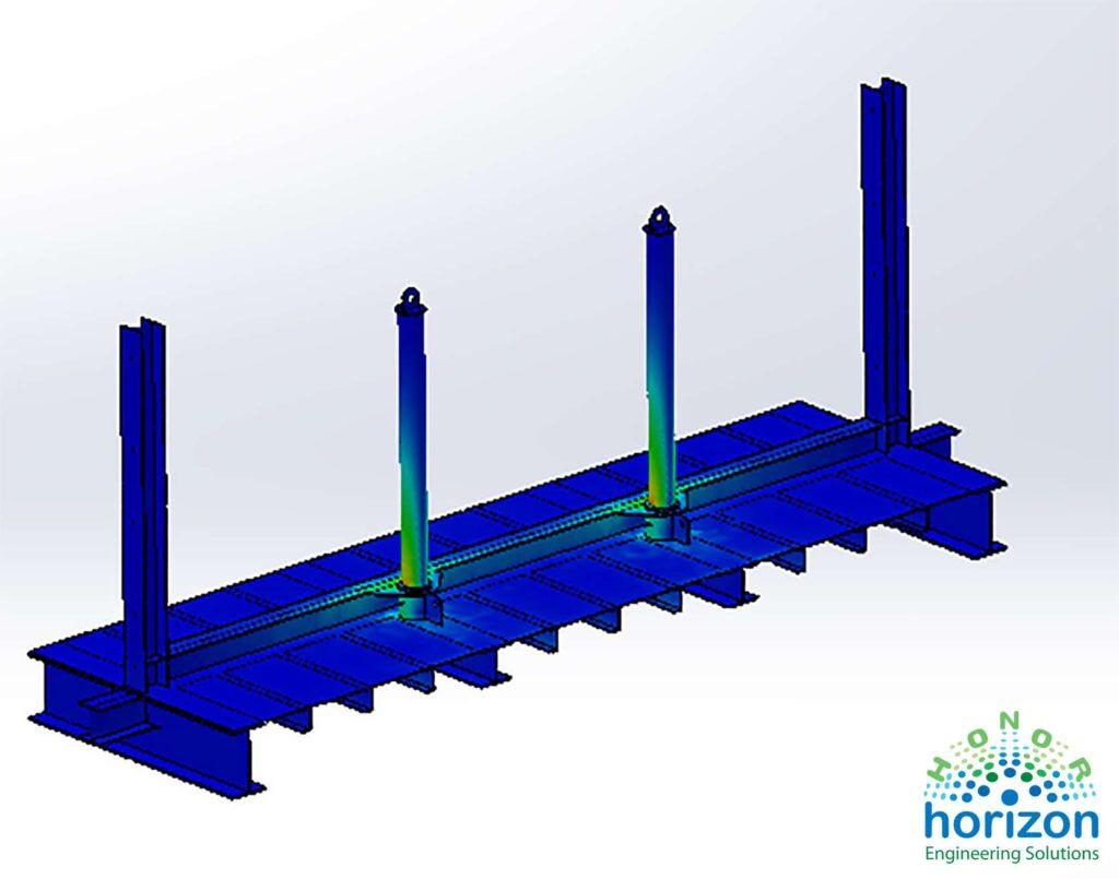 pipe deck-model2